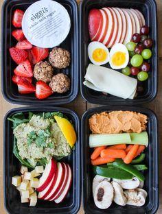 Smile Sandwich - Chicago-based healthy food blog