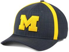 33c2d10267930 Nike Michigan Wolverines Aerobill Sideline Coaches Cap   Reviews - Sports  Fan Shop By Lids - Men - Macy s