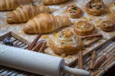 The Best Bakeries for Puffs and Pastries in Amman