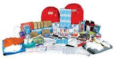 ReadyWise II Emergency Kit