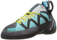 Scarpa Womens Vapor Climbing Shoe * Read more reviews of the product by visiting the link on the image. (This is an Amazon affiliate link)