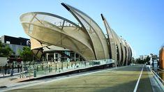 Mexico Pavilion at Expo Milano 2015, Milan, 2015 - Loguer Design