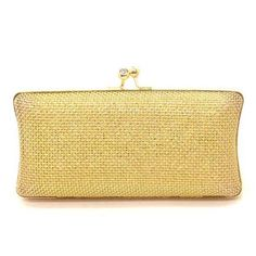 Purse Style 1110 in Gold