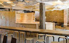 On Diseño - Proyectos: Restaurante Somiatruites