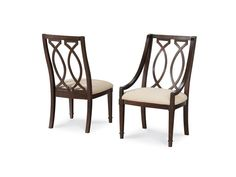 Shop for ART Furniture Wood Back Side Chair, 161204-2636, and other Dining Room Chairs Intrigue is defined by its sophisticated transformation of traditional design elements into a soft transitional collection, highlighted by bronzed metal, textured linen, supple leather and sleek stone.