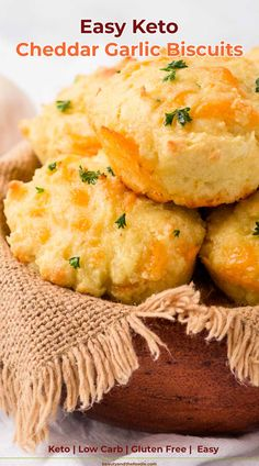 Low Carb Bun, Low Carb Bread, Keto Bread, Low Carb Keto, Keto Bagels, Healthy Low Carb Recipes, Real Food Recipes, Keto Recipes, Low Carb Soups