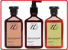 Nutramedica's export business is led by its premium naturally-derived anti-hair loss product, Novuhair Love Month, Hair Lotion, Anti Hair Loss, Love Your Hair, Hair Transplant, Styling Tools, Shampoo And Conditioner, Take Care Of Yourself, Vodka Bottle