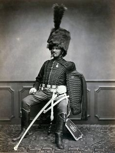 M. Moret 2nd Regiment 1814-15  French veteran of the Napoleanic Wars.