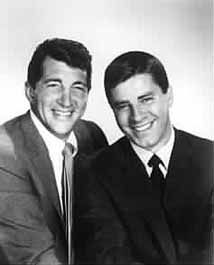 When I was a kid I used to watch a lot of Dean Martin & Jerry Lewis movies late at night, great duo!