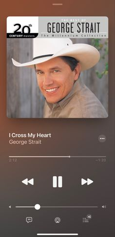 Country Playlist, Country Songs, Country Girls, George Strait, Country Artists, Pretty Wallpapers, Crime, Cowgirls, Crime Comics