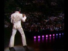 "ELVIS PRESLEY - ""You Gave Me a Mountain""... Wow....so good."