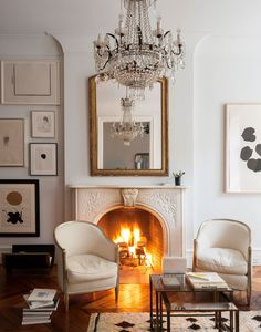 Diy Luxury Home Decor Matthew Williams neutral art.Diy Luxury Home Decor Matthew Williams neutral art My Living Room, Home And Living, Living Room Decor, Living Spaces, French Living Rooms, Cozy Living, Elegant Home Decor, Elegant Homes, Home Design
