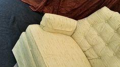Broyhill Hollywood Regency Club Chair