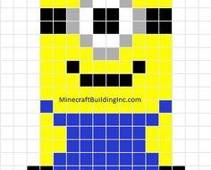 Minecraft minion building template ideas