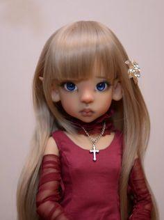 Kaye Wiggs Layla Elf Sunkissed / Куклы Кайе Виггз, Kaye Wiggs dolls / Бэйбики. Куклы фото. Одежда для кукол