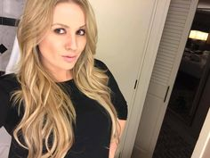 """""""So in #love with Hidden Crown Hair Extensions! 20 inches of pure blonde perfection. PERFECT color, length, and thickness. Couldn't be happier with this product!"""" -Bailey  Color #622 - 20 in.  www.hiddencrown.com"""
