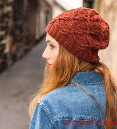 Как связать шапку и снуд спицами: схема и описание. Чтобы быть самой модной на осенних городских улицах, каждая модница уже задумалась о том, чтобы пополнить свой гардероб шарфом снудом, и подходящей вязанной шапочкой.