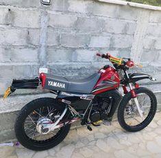 Scrambler Motorcycle, Motorcycles, Dt Yamaha, Toyota 4x4, Bikers, Restore, Deadpool, Bob, Wallpapers