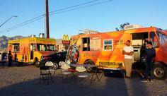 #FoodTruck Wednesdays #Tucson #Arizona