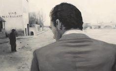 Loving Vincent il film su Van Gogh