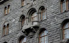 Окна Невского проспекта