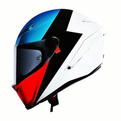 The base model for this helmet is the AGV Corsa/Pista. For any inquiries or…