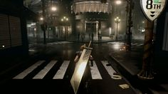 Here's a bunch of new Final Fantasy VII Remake screenshots - Nova CrystallisNova Crystallis