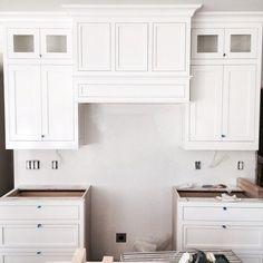 Design by jennifer gilmer kitchen bath in washington dc for Kitchen design 9 foot ceilings