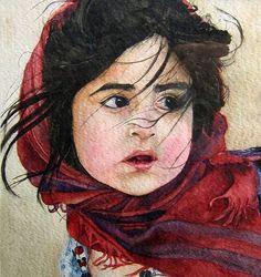 By - Alieh