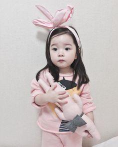 Cute Asian Babies, Korean Babies, Asian Kids, Cute Babies, Cute Chinese Baby, Chinese Babies, Most Beautiful People, Beautiful Babies, Park Jimin Cute