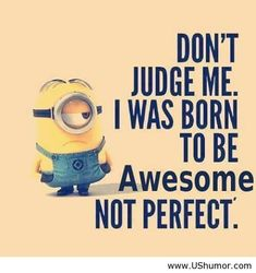 Minion quote wallpaper HD f US Humor - Funny pictures, Quotes, Pics, Photos, Images