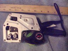 OLD Metal Price Gun  ///  Century C-IV  140451  ///  Japan #Century