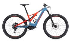 Mountain biking has boomed in recent years, and as a result, manufacturers have developed a number of special design improvements to overcome this broad and E Mountain Bike, E Mtb, Specialized Bikes, Commute To Work, Bottom Bracket, High Five, Keep Fit, Bike Trails, Bike Design
