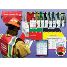 The Rapid Response® Kit is an all inclusive tool to triage, treat and make ready for transport, any number of patients. Updated for compatibility with the EMT3 system, this completely self-contained Rapid Response Kit will integrate seamlessly into the Incident Command System
