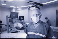 Dr Enrique Galindo IMTRA Incoma  © Edward Olive corporate business portraits