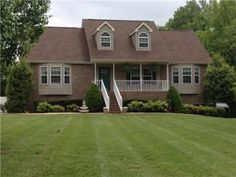 SOLD - 104 Louise Drive, White House, TN Homes for Sale