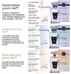 Shop Younique anytime online at www.makeupwithkimbrell.com  New Fragrances coming April 1st from Younique!!