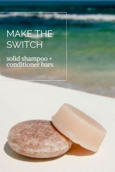 Hair goals without compromise. Make the switch to solid shampoo bars and conditioner bars. Your hair and the environment will thank you! These natural hair bars are colour-safe (great for protecting that colour melt balayage), great for all lengths of hair (pixie cuts to long curls), perfect for travel (they beat travel sized shampoo and conditioner - no leaks here) and help hair hold style while making your shower zero waste! #hair #hairstyle #longhair #balayage #zerowaste #hairgoals