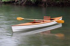 ESCOBEDO CONSTRUCTION–Central Texas Contractor & Custom Home Builder » Sea Dart Boat