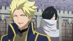 Fairy Tail Sting and Rogue Otaku Anime, Manga Anime, Anime Boys, Fairy Tail Sabertooth, Fairy Tail Sting, Pretty Movie, Gifs, Dragon Slayer, White Dragon