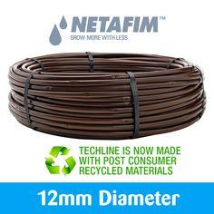 Netafim Techline EZ Blank Tubing