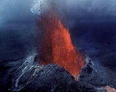 El nivel 7 en el índice de explosividad volcánica es la más explosiva de un volcán ha sido siempre, de 8. Nunca ha habido un 8 nivel en la historia