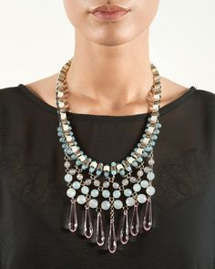 Morning Dew Necklace - JewelMint