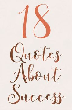 Quotes About Leadership : Quotes about success from several of the world's most successful people. - Hall Of Quotes Inspirational Quotes About Success, Quotes About Strength, Success Quotes, Positive Quotes, Motivational Quotes, Career Quotes, Inspiring Quotes, Change Quotes, Quotes To Live By