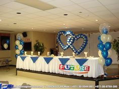 Wedding Balloon Decor Ideas Imagine Future Events Dubai... آميجن فيوتشر  Mob: 050-5544-991, 050-8788-300 Info@imaginefuture.ae   #Party   #Decoration    #PartyPlanner #Partytheme #ImagineFutureEvents    #Dubai    #UAE