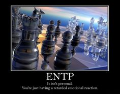 Its not easy being an ENTP « GraceWorks.ca