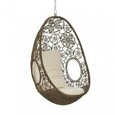 outdoor hanging egg chair available at drovers inside out perth