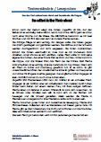 #Leseproben / #Textverstaendnis #Sachtexte  Arbeitsblätter / Übungen zum Vertiefen für das Textverständnis im #Deutschunterricht - Grundschule.  Verschiedene Fragen zu dem Thema: •Pferd •Haut •Kaninchen •Laub- und Nadelbäume •Grönland / Inuit  Es handelt sich um 5 Sachtexte, die auf 18 Arbeitsblätter verteilt sind. Es werden 20 - 28 Fragen zu dem Text gestellt, um das Textverständnis zu trainieren. Texte aus der #4.Klasse.  18 Arbeitsblätter + 4 Lösungsblätter  Mit Lösungen zur…