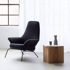 Hai Lounge chair by Hem @hem is here http://instagram.com/hemishere