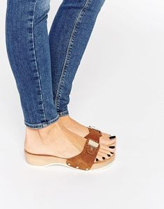 New Look Clog Sandal